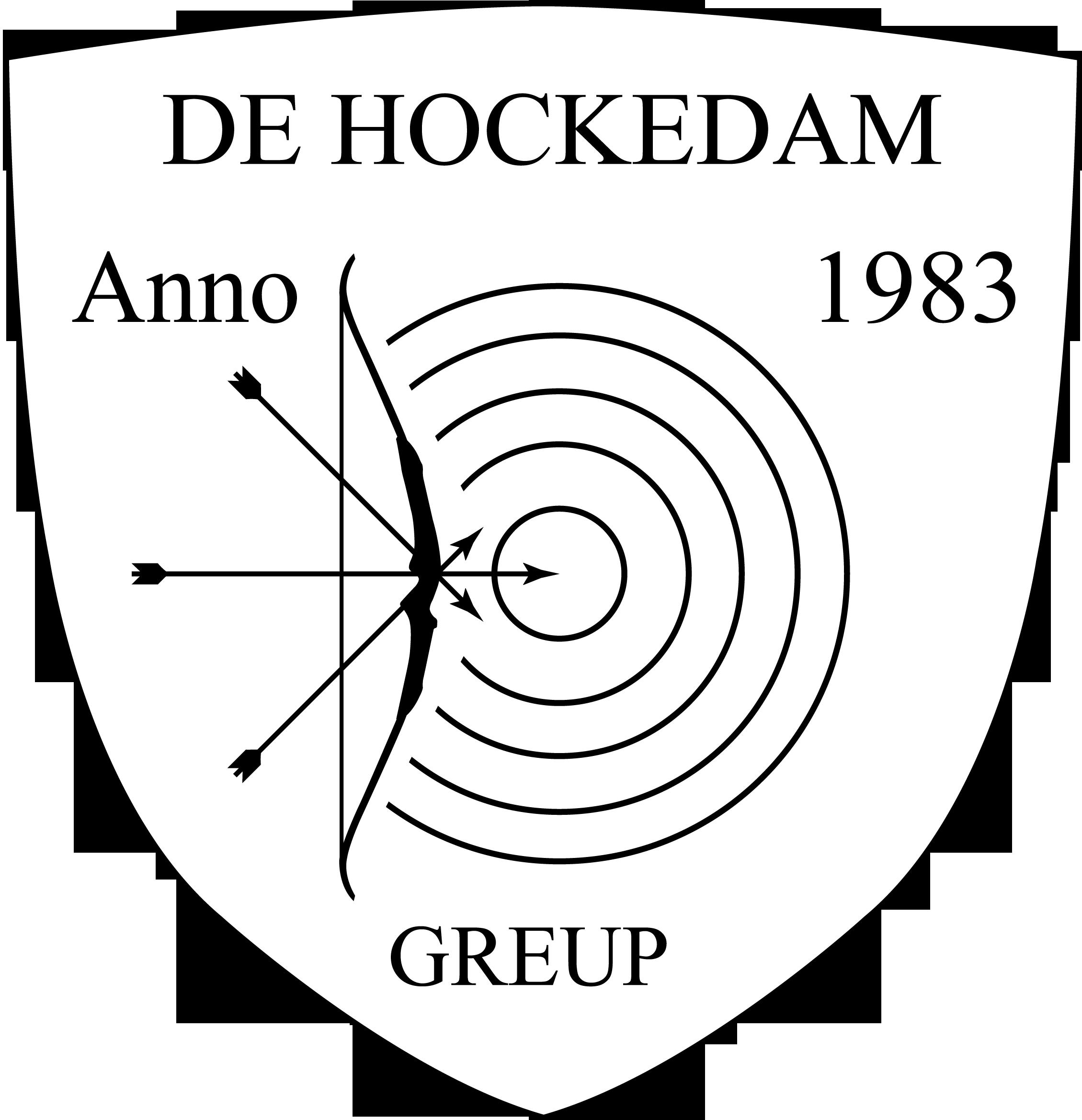 Hockedam logo